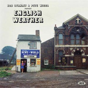 English Weather - Bob Stanley compilation
