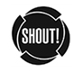 SHOUT! records
