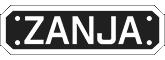 Zanja Records